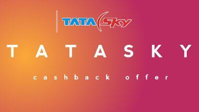 Tata Sky De raha hai Cashback Offer, Customers Free Mein Dekh Sakega TV