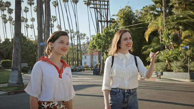 Zoe Lister-Jones Cailee Spaeny Daryl Wein | How It Ends