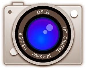 DSLR Camera Pro v2.8.4 Apk