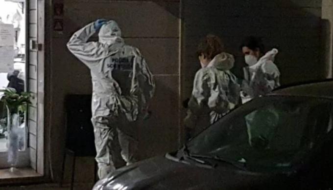 Roma, 50enne ucciso all'interno di un bar