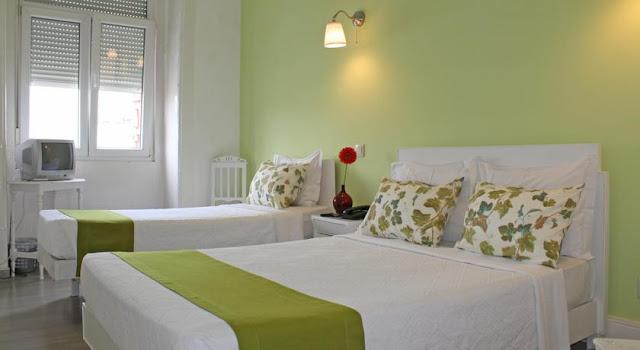 Hotel Poveira no Porto
