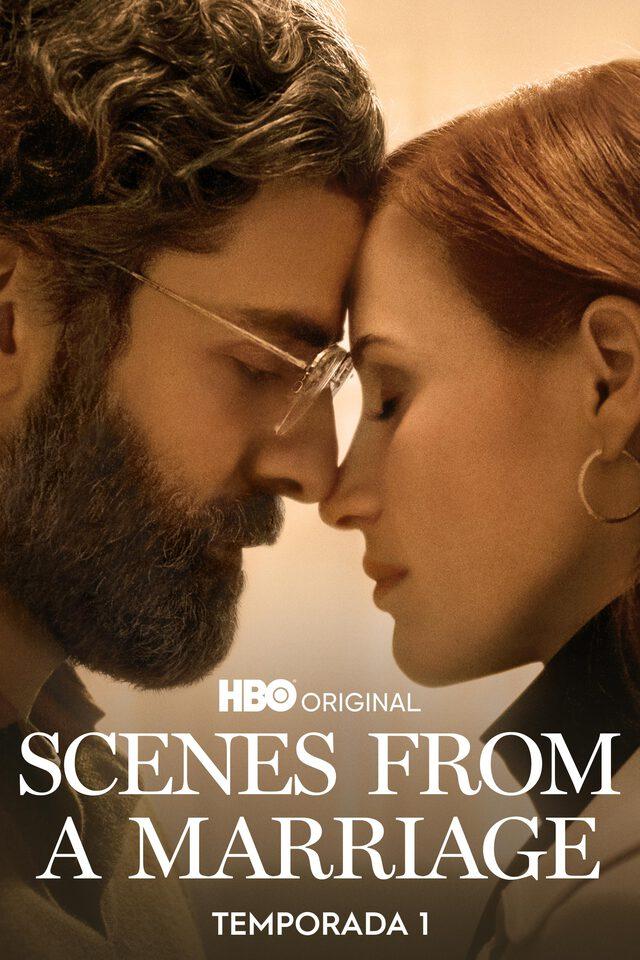 Scenes from a Marriage (2021) Primera Temporada HBO WEB-DL 1080p Latino