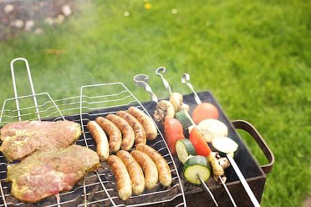 Ideas para preparar una deliciosa barbacoa veraniega