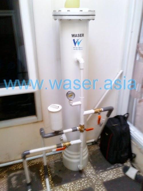 Filter Air Di Cibubur