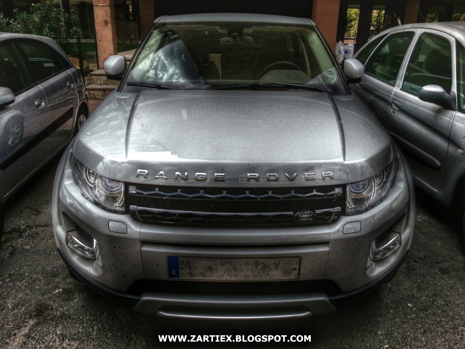 Auto Insurance Florida Range Rover Evoque TD AW - Cheap range rover insurance