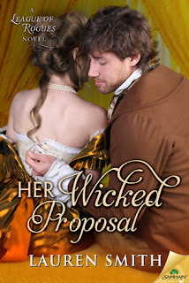 Her wicked proposal - Lauren Smieth
