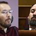 Pablo Echenique a Santiago Abascal: «VOX se ha convertido en sinónimo de bulos»