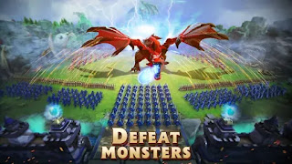Download Lords Mobile Tower Defence MOD Apk Latest Version 2021
