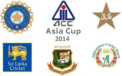 Asia Cup Final: Pakistan vs Sri Lanka at Dhaka Mar 8 2014 | Watch online