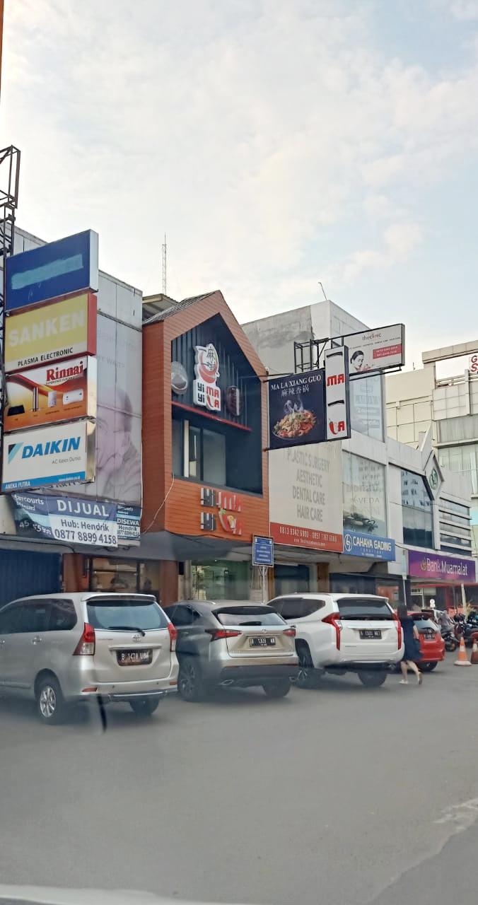 Rumahjgc Net Ruko Dijual Cepat Kelapa Gading Super Murah Bu Miring