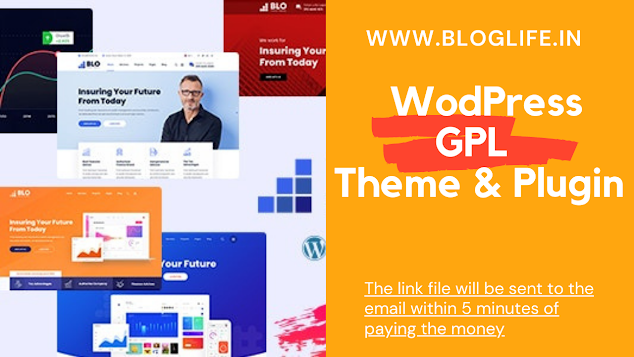 Purchase WordPress Public License Themes