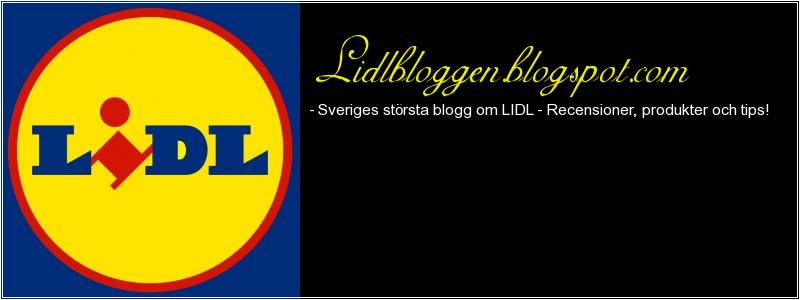 Sveriges största blogg om LIDL - Recensioner 84dee64aaf0d5