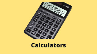 Calculators Top 5 Gadgets That Were Killed By Smartphones