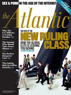 the atlantic magazine customer service