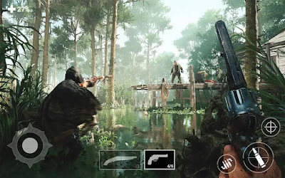 Crossfire: Survival Zombie Shooter download