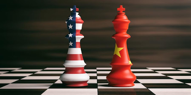 Πρωτοκαθεδρία του πλανήτη: ΗΠΑ ή Κίνα;