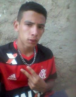 Mais um jovem é assassinado na cidade de Juazeirinho