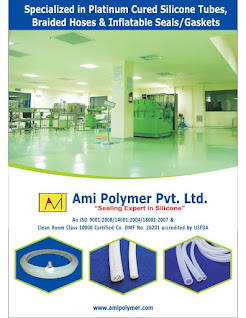 ITI Candidate Required in Ami Polymer Pvt Ltd. Vapi, Gujarat
