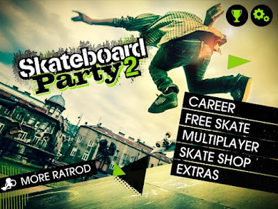 skateboard party 2 for android