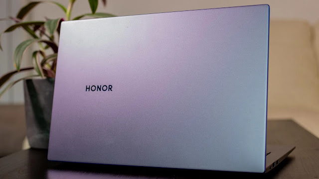 Honor MagicBook 14 (Late 2020) Review