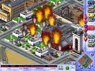 SimCity 3000 Unlimited Full Game Download