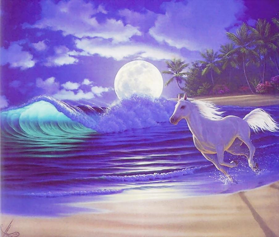 Bild Paisajes Dibujos De Paisajes Pintados Faciles