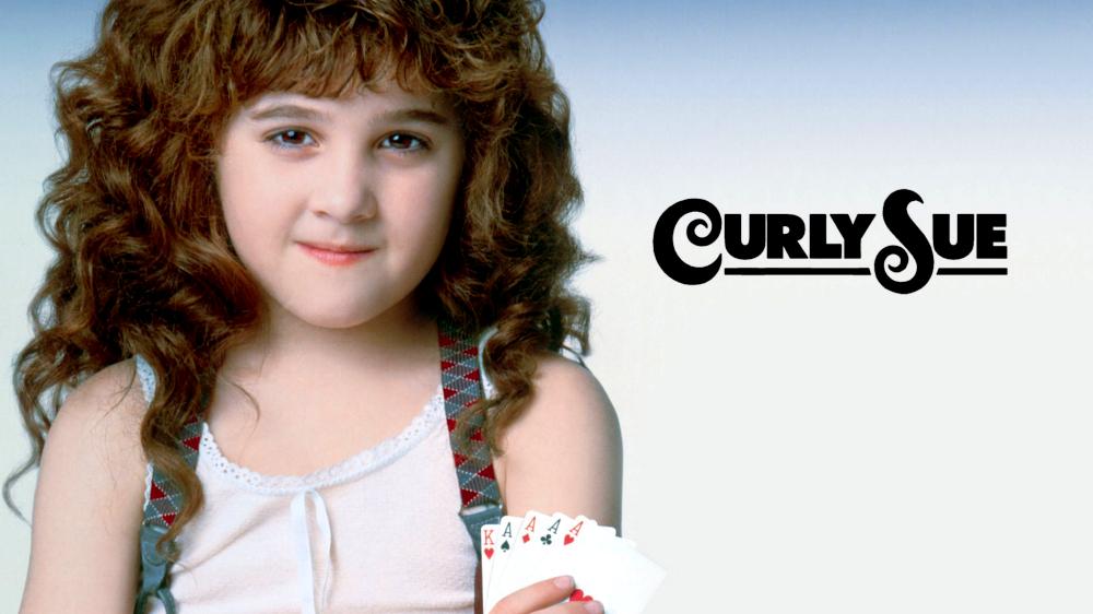 Curly Sue Film