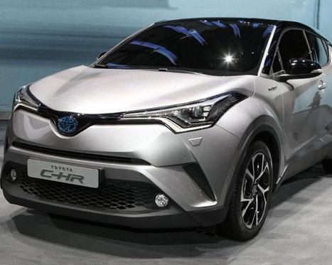 Harga Mobil Toyota C-HR Terbaru, Review Spesifikasi Kelebihan Dan Kelemahan