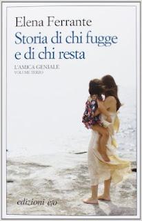 Storia Di Chi Fugge E Di Chi Resta - L'Amica Geniale PDF