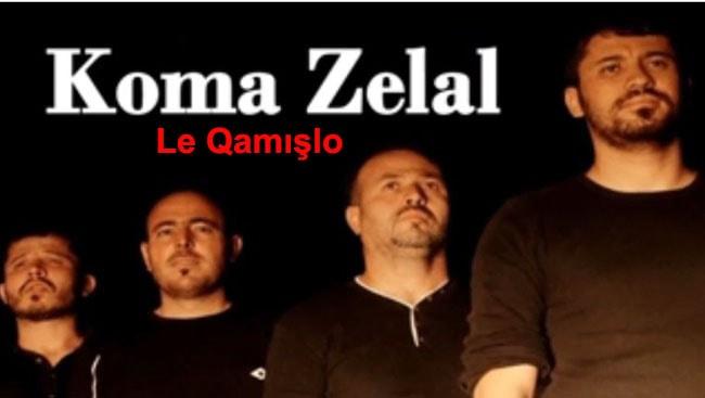 Le qamışlo Kürtçe ve Türkçe Şarkı Sözleri