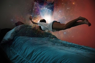 Rüyada başka alemlere açılan gizemli kapılar - The Phase (Evre) - (HaKoAyDu)