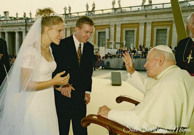 Teologi Perkawinan Konsili Vatikan II dan Sesudahnya