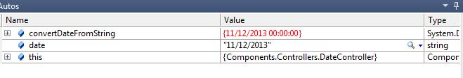 Hungry developer -  NET, C#, ASP NET MVC: Adding datepicker