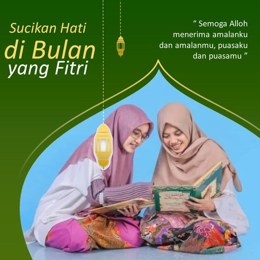 Kumpulan Frame twibbon Selamat Hari Raya Idul Fitri
