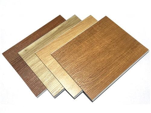 Lantai Vinyl / PVC