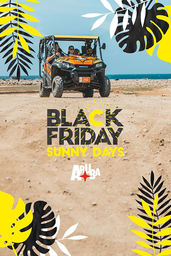 Isla-Caribe-Aruba-descuentos-BlackFriday-Lonely-Planet-viajeros-turismo