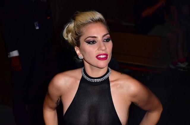 """Escucha """"Million Reasons"""", nueva canción de Lady Gaga"""