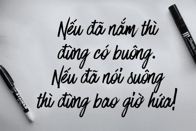 Font SVN-Have Heart việt hóa
