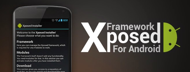Xposed Installer and Modules CWM Flashable ZIP - AndroidMkab com