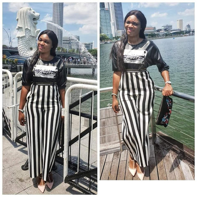 Sad! Dubai based Cameroonian lady commits suicide after she caught her husband in bed with another woman
