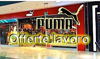 adessolavoro.com - Puma Lavoro