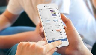 aplicativos que mais consomem internet
