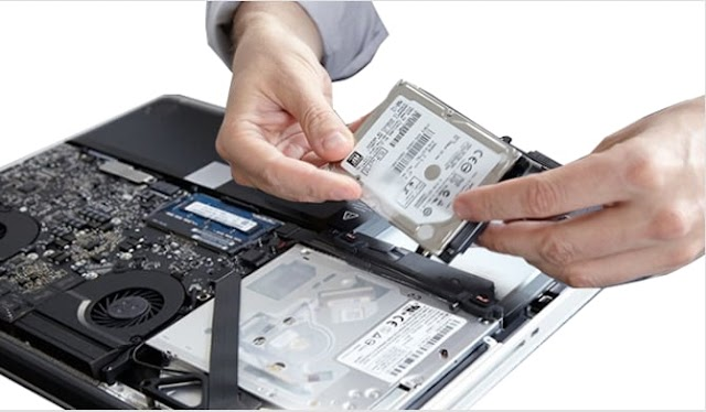 Most Common Hard Drive Issues and Data Recovery