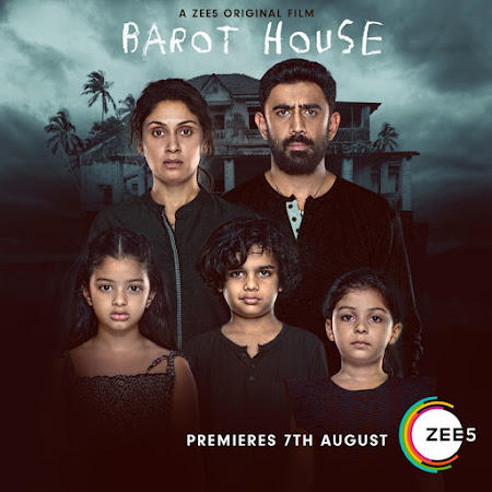 Watch Online Barot House 2019 Full Movie Download HD Small Size 720P 700MB HEVC HDRip Via Resumable One Click Single Direct Links High Speed At WorldFree4u.Com