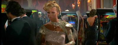 Recreativos película James Bond - Nunca digas nunca jamás