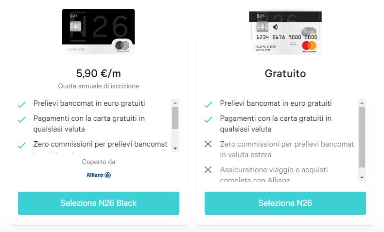 Come aprire un conto corrente gratuito dal tuo smartphone
