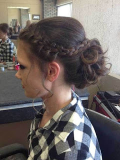 Hair for Prom Updos