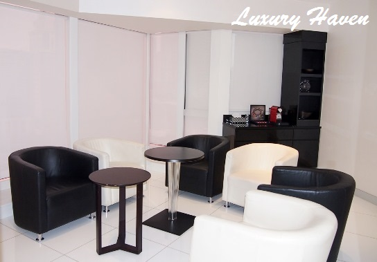 epw laser medical aesthetics clinic nespresso coffee lounge