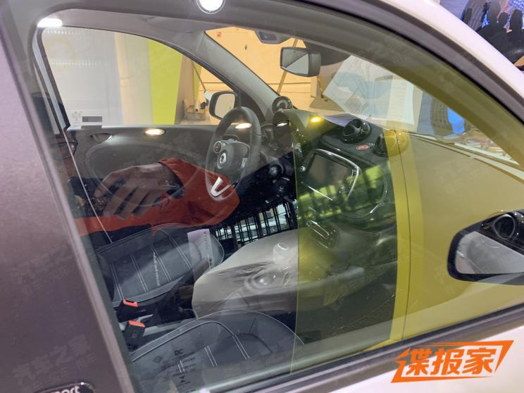 2019 - [Smart] ForTwo III Restylée [C453]  - Page 4 1567935029487470