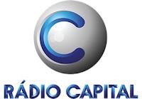 Rádio Capital AM 1040 de São Paulo SP